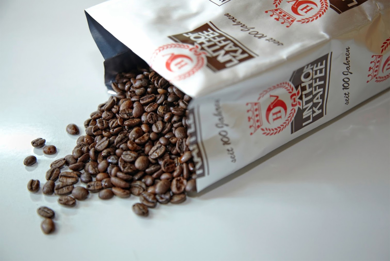 Linthof Kaffee